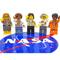 Компания LEGO выпустила минифигурки женщин – астронавтов NASA