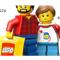 Рост продаж LEGO в 2018 году возобновился