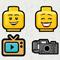 Lego работает над созданием социальной сети