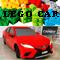 Toyota Camry из ЛЕГО кубиков