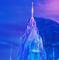 Обзор игрушек - Замок Эльзы Холодное сердце