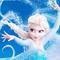 Обзор персонажа и игрушек - принцесса Эльза Холодное сердце