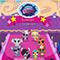 Онлайн игра для девочек Маленький Зоомагазин Конкурс Талантов