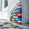 ЛЕГО-кирпичи будут использовать для строительтва скульптур и зданий