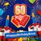 Компания LEGO отмечает 60 летний юбилей