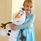Обзор персонажа и игрушек - снеговик Олаф из холодного сердца