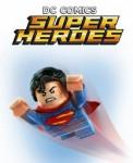 Super Heroes DC Universe