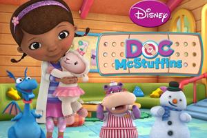 Игрушки Доктор Плюшева