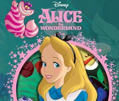 Игрушки Алиса в стране чудес