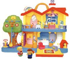Другие игрушки для детей + Одежда/обувь