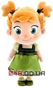 Игрушка плюшевая принцесса Анна Disney (Frozen, Холодное сердце)