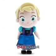 Игрушка плюшевая принцесса Эльза Disney (Frozen, Холодное сердце)