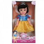 Кукла принцесса Дисней Белоснежка в детстве Jakks pasific (Моя первая принцсса) 41 см.