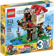 Lego Creator Домик на дереве 3 в 1 (31010)