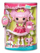 Кукла Lalaloopsy Girls серии Lalabration Принцесса Блестинка (536215), 33см