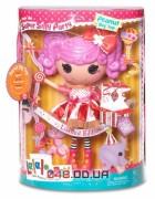 Кукла Lalaloopsy серии Lalabration Смешинка Super Silly Party (536208), 33см