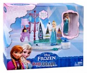 Игровой набор Mattel Эльза и каток (Frozen, Холодное сердце) DFR88