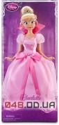 Кукла принцесса Дисней Шарлотта, подруга Тианы  30 см