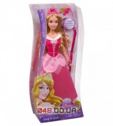 Кукла Mattel принцесса Аврора, серия