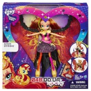 Кукла My little pony Сансет Шиммер (Sunset Shimmer) с крыльями Hasbro Девушки Эквестрии