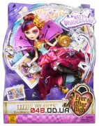 Кукла Ever After High Лиззи Хартс (cерия
