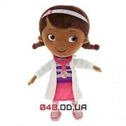 Мягкая игрушка Дисней кукла Доктор Плюшева