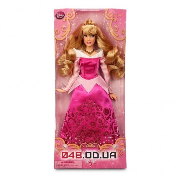 Кукла принцесса Аврора Disney классическая, 30 см