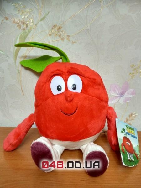 Ringo Radish, Редиская мягкая игрушка Goodness Gang (коллекция 3)
