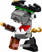LEGO Mixels Шаркс серия 8 клан Пираты (41566)