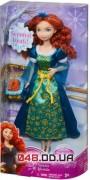 Кукла принцесса Дисней Мерида