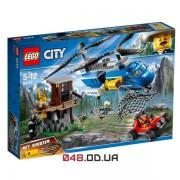 LEGO City Побег в горах (60173)