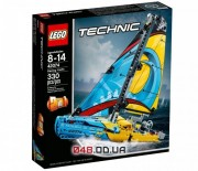 LEGO Technic Гоночна яхта (42074)