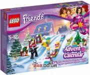 LEGO Friends Новогодний календарь 2018 год (41326)
