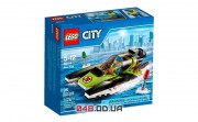 LEGO City Гоночный катер (60114)