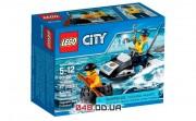 LEGO City Побег в шине (60126)