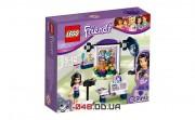 LEGO Friends Фотостудия Эммы (41305)