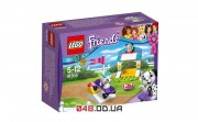 LEGO Friends Лакомства и трюки щенка (41304)