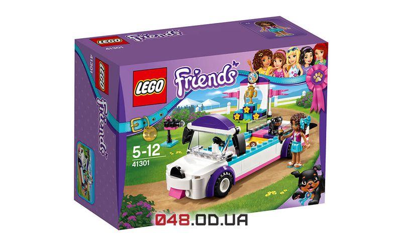 LEGO Friends Парад щенков (41301)