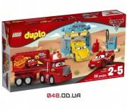 LEGO DUPLO Кафе Фло (10846)