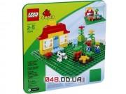 LEGO DUPLO Строительная доска (2304)