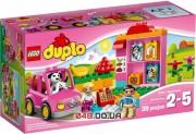 LEGO DUPLO Супермаркет (10546)