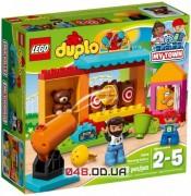 LEGO DUPLO Тир (10839)