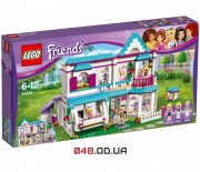 LEGO Friends Дом Стефани (41314)