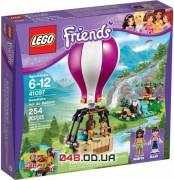LEGO Friends  Воздушный шар Хартлейк Сити (41097)