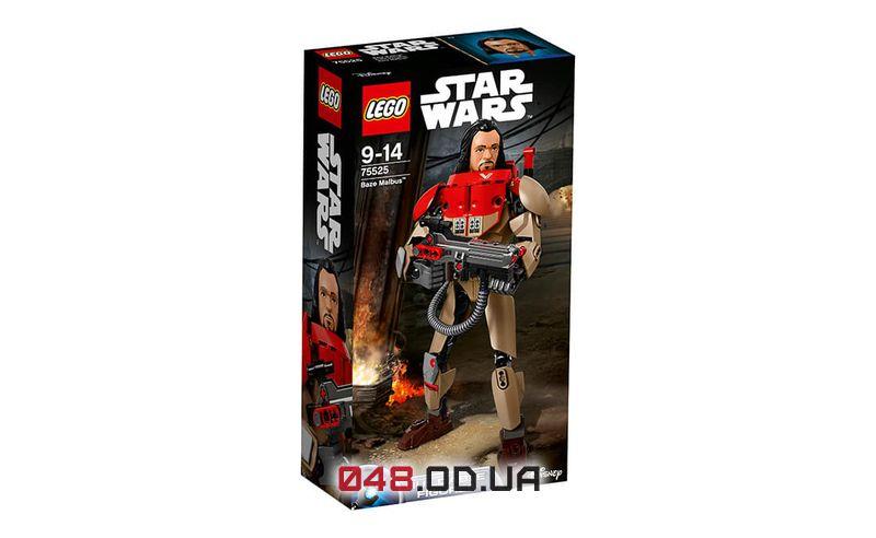 LEGO Star Wars Бэйз Мальбус (75525)