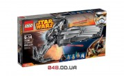 LEGO Star Wars Разведчик Ситхов (75096)
