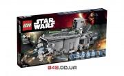 LEGO Star Wars Транспорт Первого Ордена (75103)