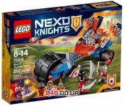 LEGO NEXO KNIGHTS Громовая булава Мейси (70319)