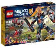 LEGO NEXO KNIGHTS Робот Черный рыцарь (70326)