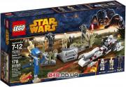 LEGO Star Wars Битва на планете Салукемай (75037)